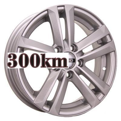 Neo 5x14/5x100 ET35 D57,1 428 Silver