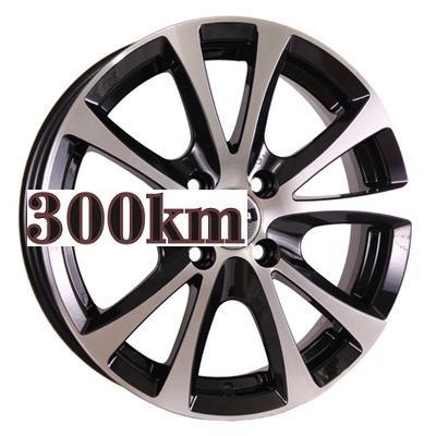 Neo 6x15/4x100 ET49 D60,1 509 BD