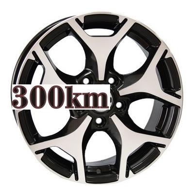 Neo 6,5x16/5x100 ET50 D56,1 653 BD