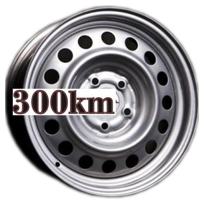 Trebl 6,5x16/5x114,3 ET39 D60,1 7625 Silver