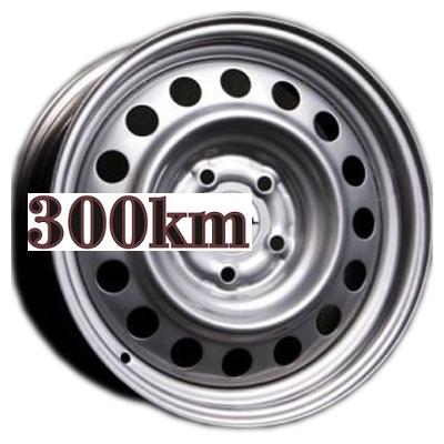 Trebl 6,5x16/5x114,3 ET45 D60,1 7865 Silver