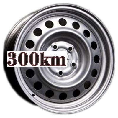 Trebl 6x16/5x118 ET50 D71,1 9506 Silver