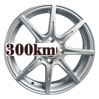 Venti 5,5x15/4x100 ET45 D54,1 1508 Silver