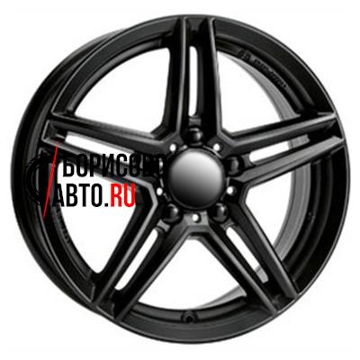 8x18/5x112 ET43 D66,5 M10 Racing Black