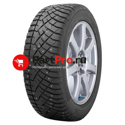 265/60R18 114T Therma Spike TL (шип.)