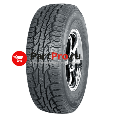 LT245/75R16 120/116S Rotiiva AT Plus