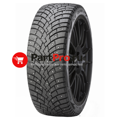 245/45R18 100H XL Ice Zero 2 Run Flat (шип.)