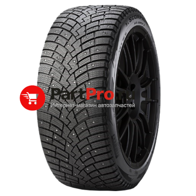 275/45R20 110H XL Scorpion Ice Zero 2 (шип.)