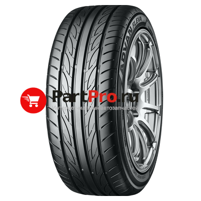 235/45R19 95W XL Advan Fleva V701