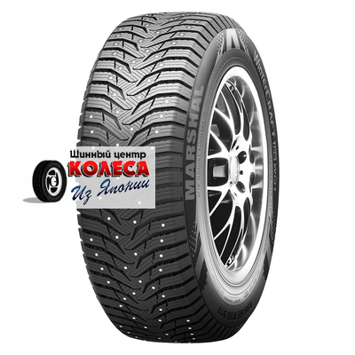 185/65R14 86T WinterCraft Ice WI31 (шип.)