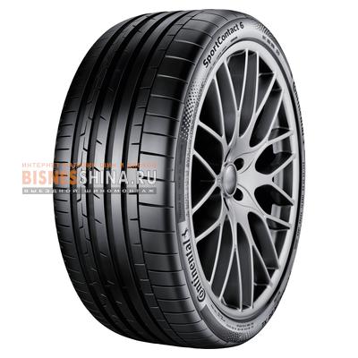 335/25ZR22 105(Y) XL SportContact 6 TL FR