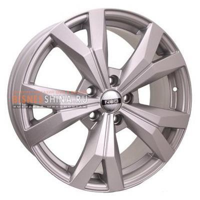 8,5x19/5x112 ET50 D66,6 915 Silver