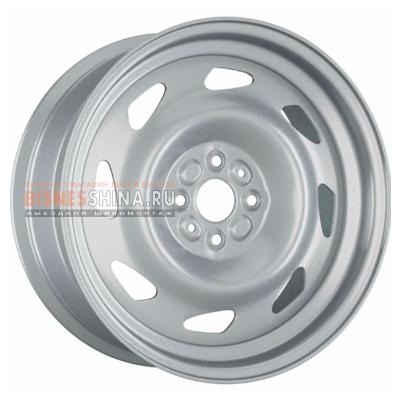 6x15/4x98 ET35 D58,5 Lada серебро
