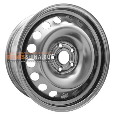 5,5x16/6x180 ET109,5 D138,8 Ford Transit серебро