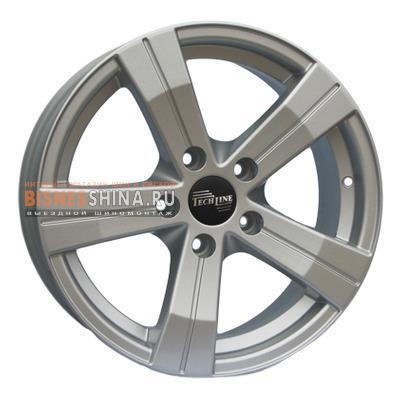 7x16/5x112 ET40 D66,6 602 Silver