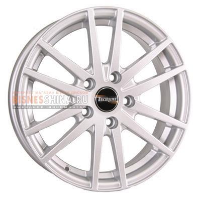 6,5x16/5x112 ET38 D57,1 635 Silver
