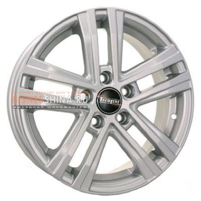 6,5x16/5x112 ET33 D57,1 645 Silver