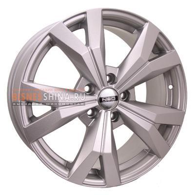7,5x17/5x130 ET50 D71,6 715 Silver